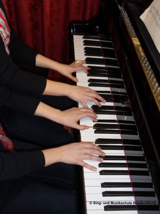 Sing und Musikschule Waldkraiburg / ICE RADIO WALDKRAIBURG www.irwradio.de